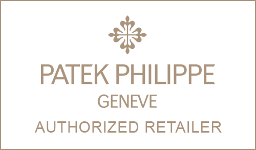 Patek Philippe Authorised Retailer