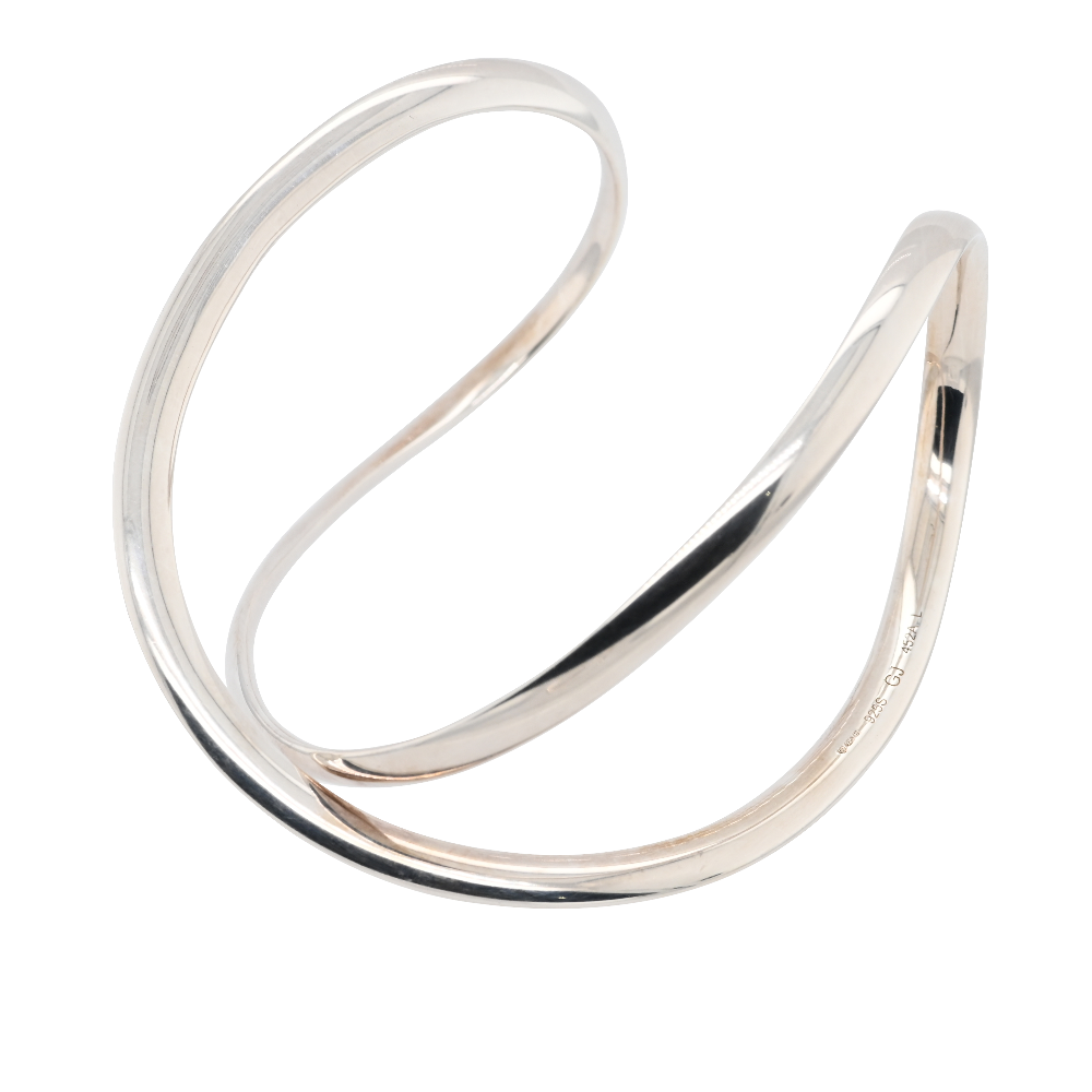 Georg Jensen Infinity Bangle