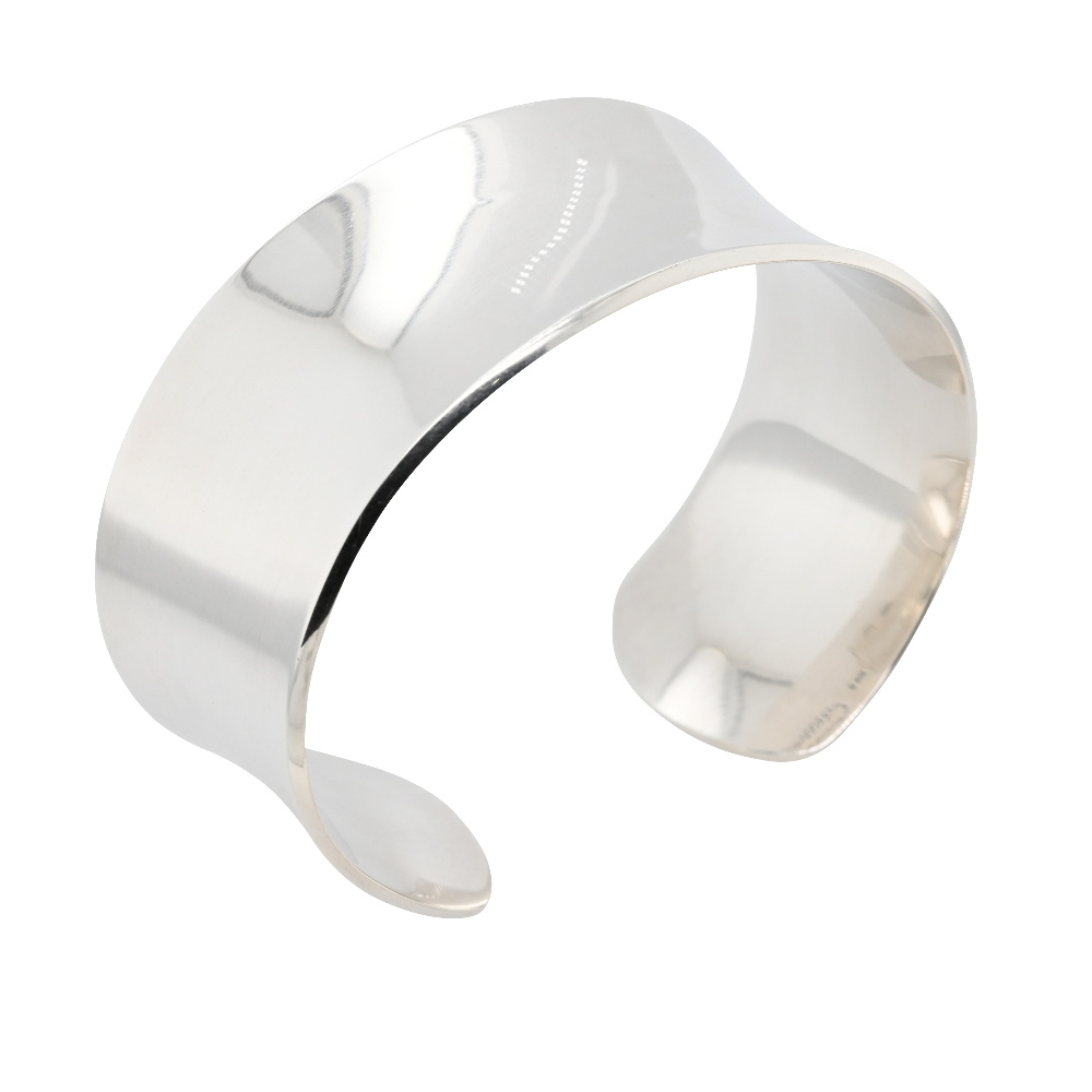 Georg Jensen Archive Bangle