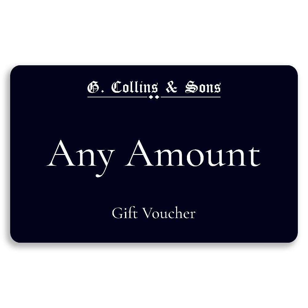 Gift Voucher of Any Amount